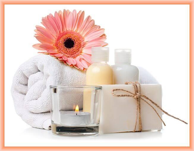 towel_beauty_flower